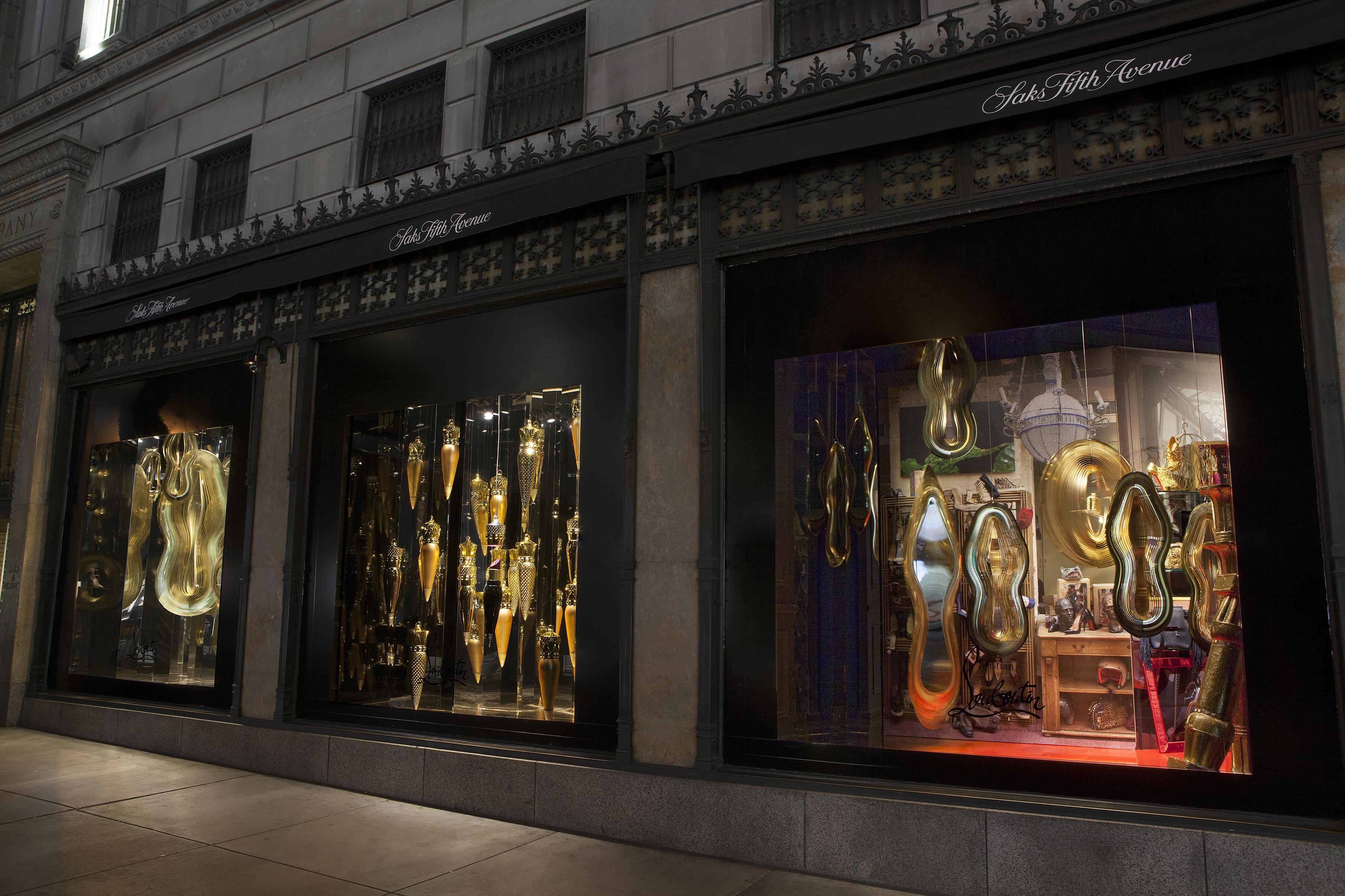 Saks Fifth Avenue (New York City)